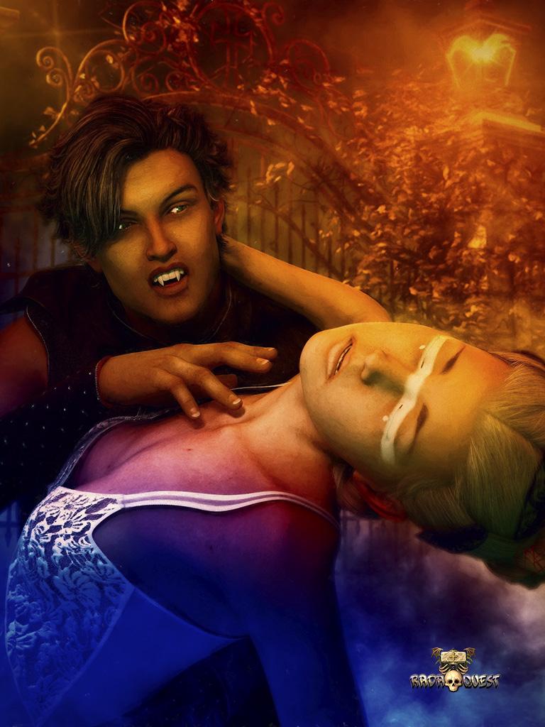 Brugar Soul Vampire