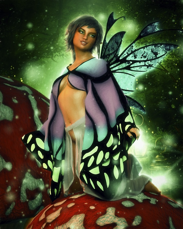 Eirea Sweet Fairy